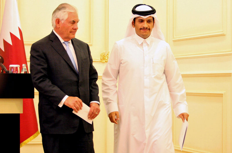 Doha Under International Monitoring to Stop Terrorism Financing