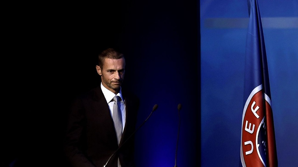 Uefa's Aleksander Ceferin Talked about a Salary Cap – but Could it ever Happen?