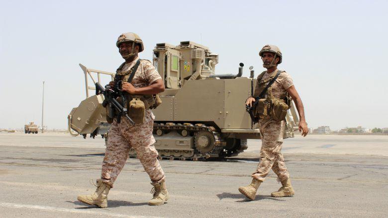 Arab Coalition Appoints Col. Turki al-Maliki as New Official Spokesman