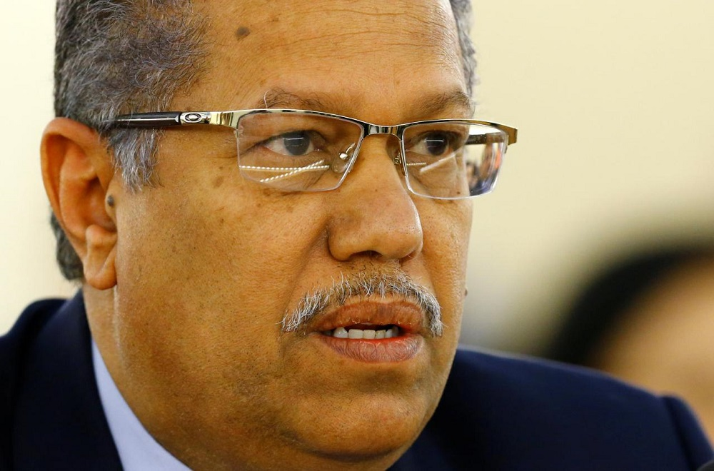 Coup Militias Shell Residential Areas in Yemen's Al Bayda