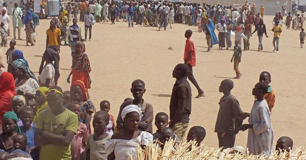 14 Dead in Twin Cameroon Suicide Bombings