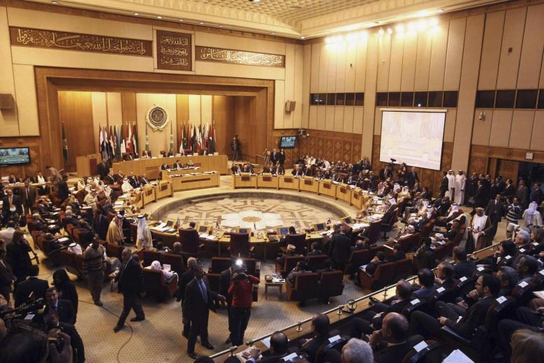Saudi Arabia Supports Egypt's Hosting of Arab-European Summit