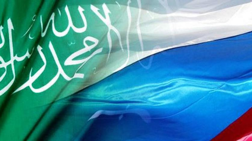 Saudi Arabia, Russia to Improve Economic Cooperation