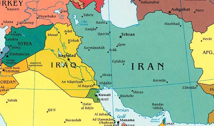 The Modernization Of Middle East Is A Sight To See