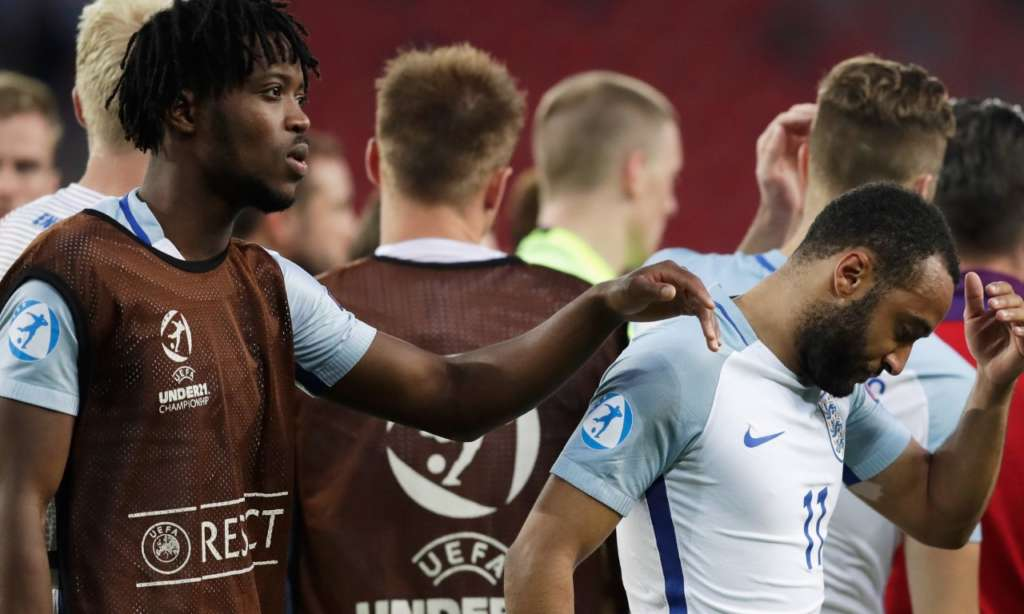 England's Under-21s Now Need Premier League Games or It Will Count for Nothing