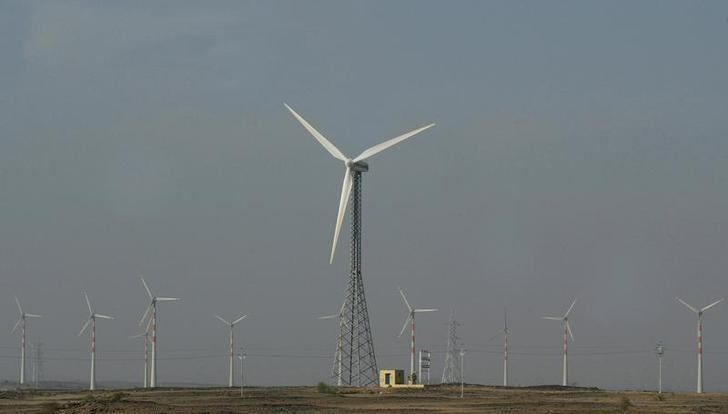 Saudi Arabia Pushes for Wind Energy Project