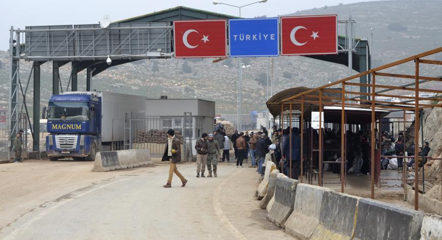 Rebel Factions' Fighting Near Turkish Border Calls on Mediation Efforts