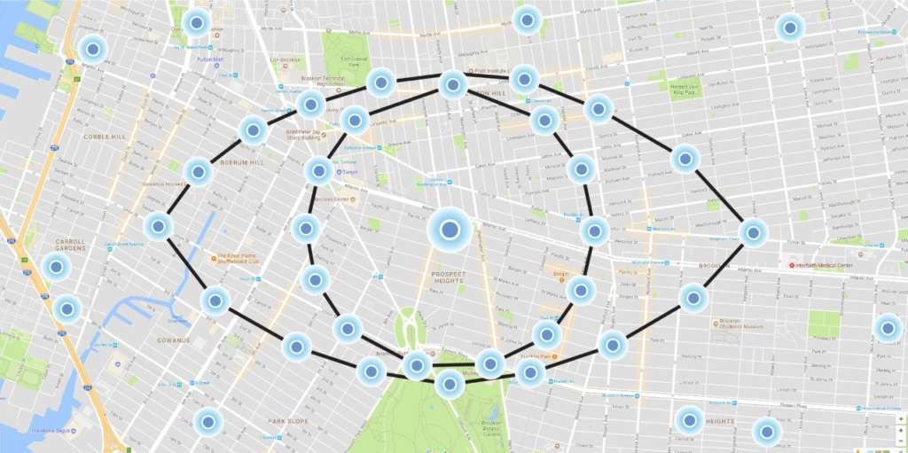 When You Should (and Shouldn't) Share Your Location Using a Smartphone