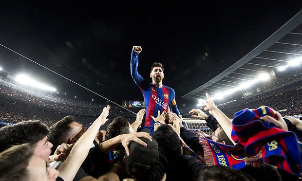 Neymar to PSG: How Money and Lionel Messi Led to the Sale of the Century