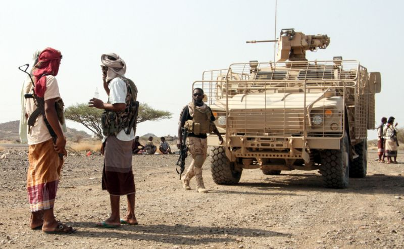Qaeda Militias Dislodged from Yemen's Oil-Rich Southern Province