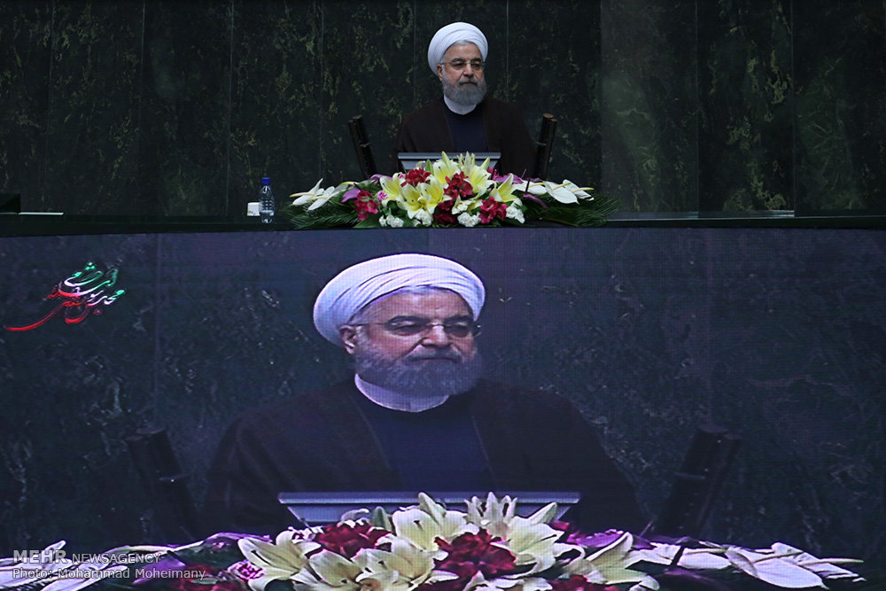 Rouhani: Iran Could Quit Nuclear Deal if New US Sanctions Imposed