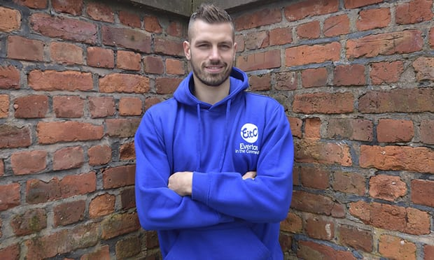 Morgan Schneiderlin: 'Now It's Up to Us, the Everton Players, to Do the Job'