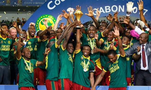 Africa Cup of Nations Changes Will Do Far More Harm Than Good