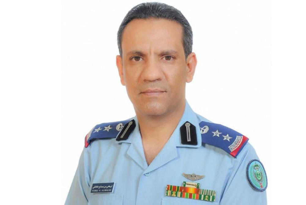 Arab Coalition Committed to Protecting Yemeni Civilians