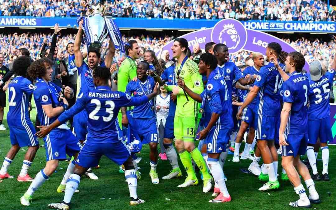 Premier League Bubble Keeps on Growing before a Season Rich in Intrigue