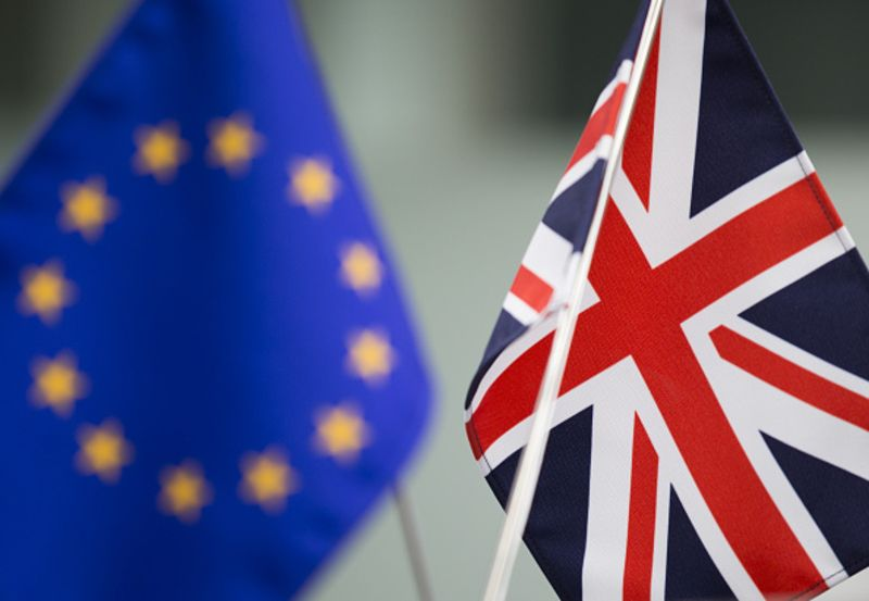 Brexit Is Beginning to Look Like No Brexit