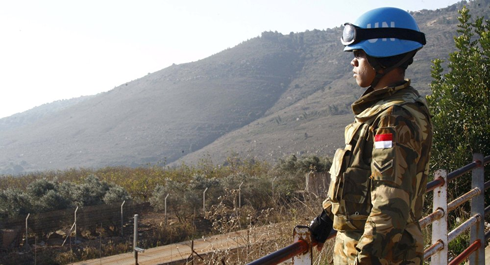 US Calls for Greater UN Efforts to Curb Weapons Possession in South Lebanon