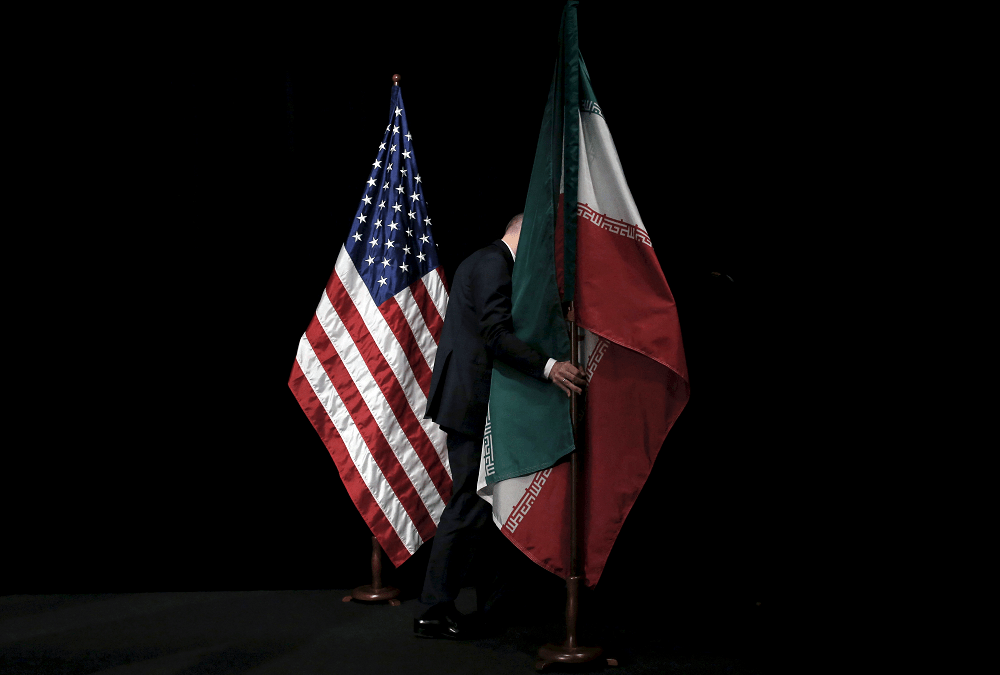 Iran Threatens to Resume Uranium Enrichment if US Gives up on Nuclear Deal