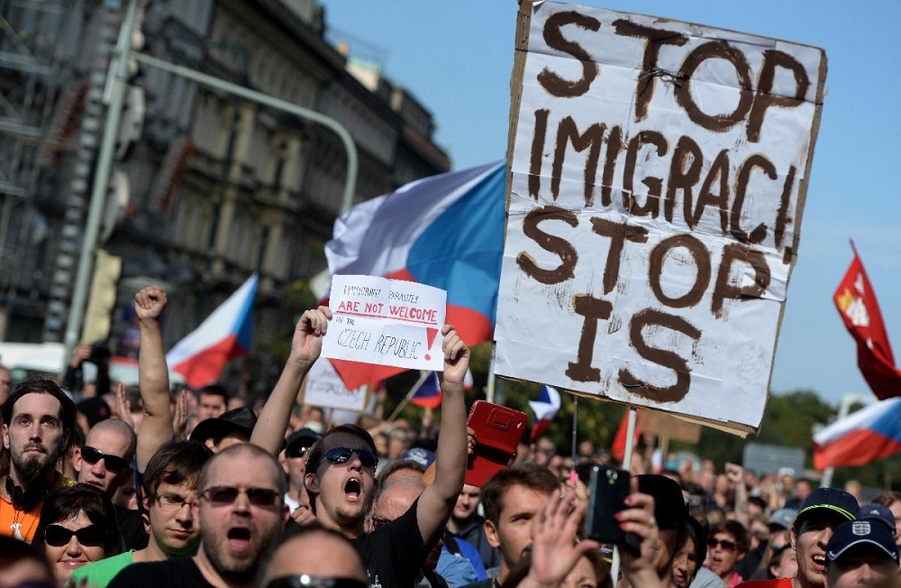 Radicalism and Terrorism: Obstacles Hindering Historic and Geographic European-Muslim Ties