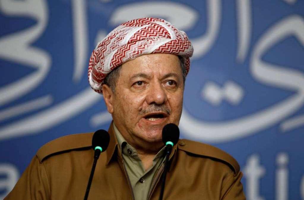 Barzani: Iraq Failed to Maintain Partnership with Kurds
