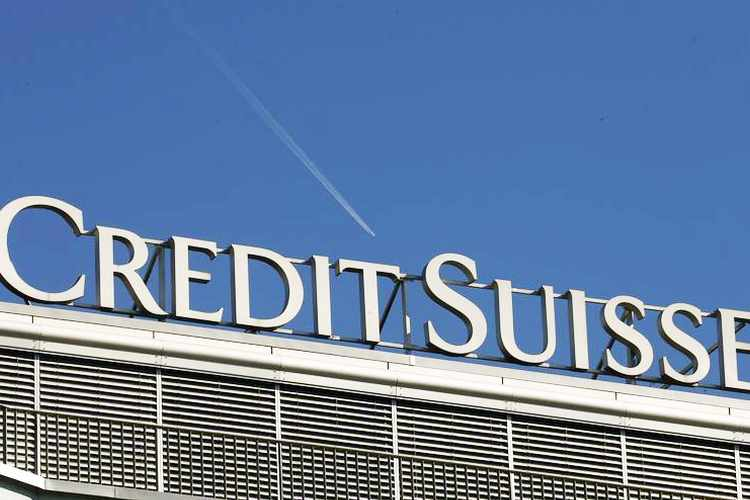 Qatar Reduces Stake in Credit Suisse