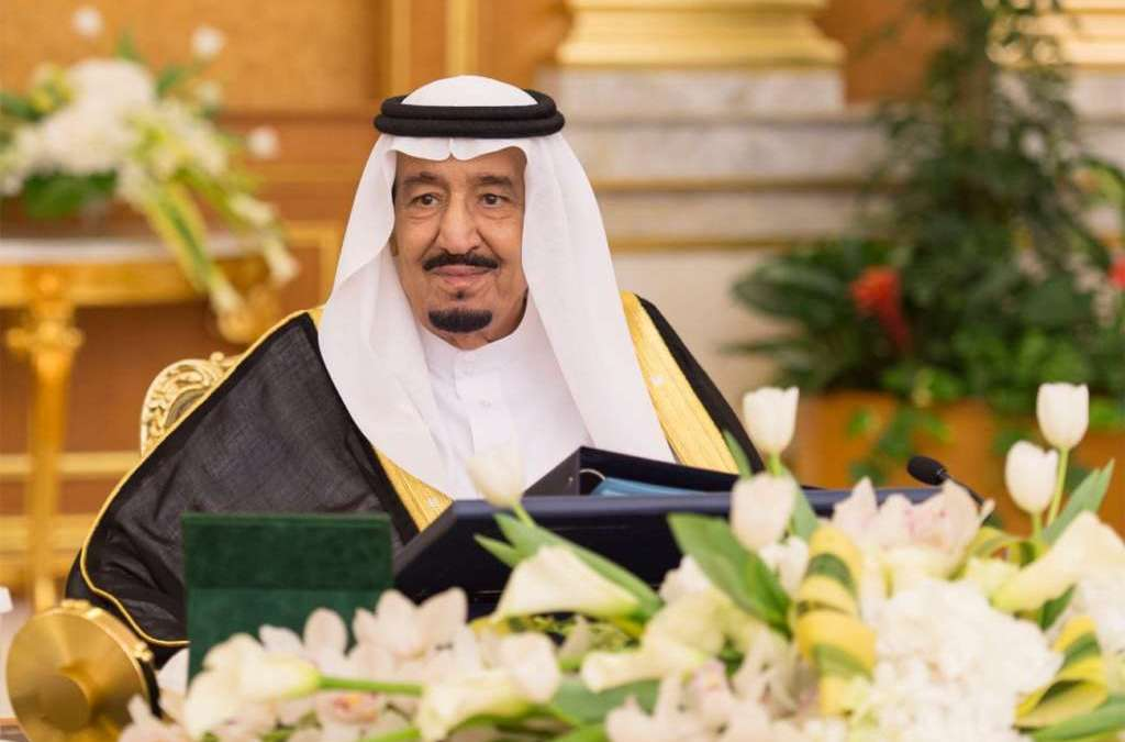 Custodian of the Two Holy Mosques to Cover Hajj Expenses of 1,000 Relatives of Palestinian Martyrs