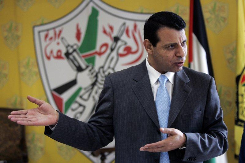 Hamas Releases Prisoners Accused of Plotting to Assassinate Haniyeh