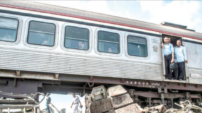 Egypt: Committee to Determine Responsible Party for Alexandria Trains Collision