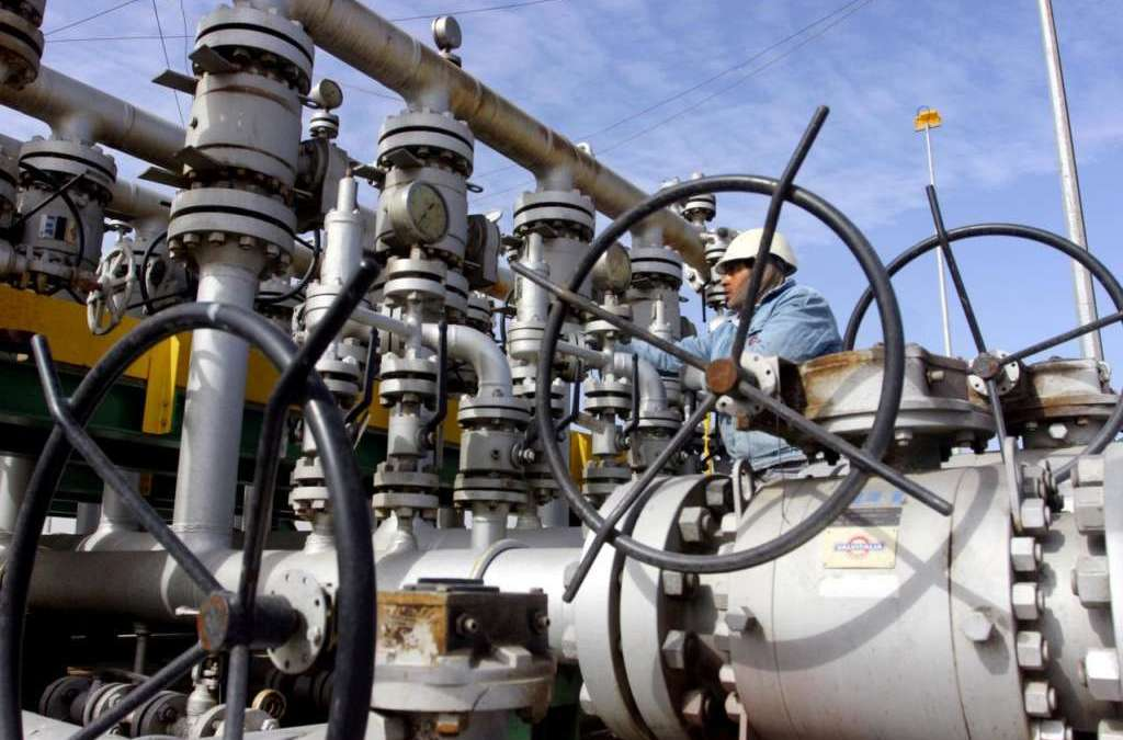 OPEC Invites Iraq, the UAE to Vienna this Month
