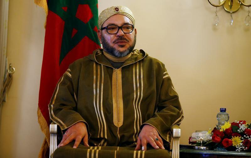 Moroccan King: 2017 Marks Return to Sahara Dispute Settlement Principles