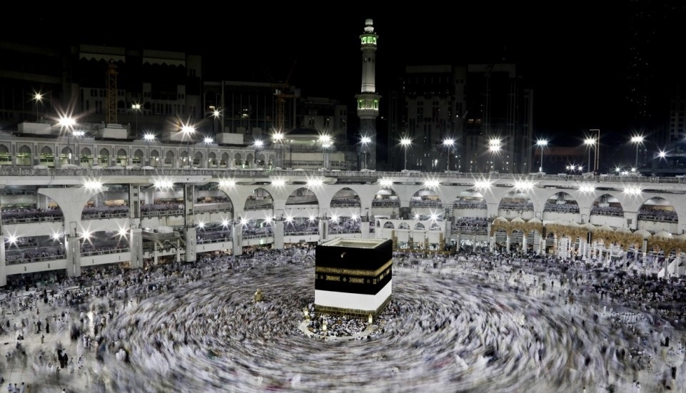 Qatari Hajj Pilgrims Arrive in Saudi Arabia Hours after Opening Border