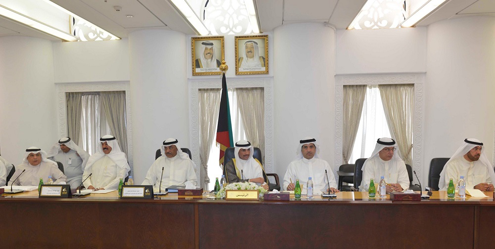 Agreement for Calm in Kuwait to Contain al-Abdali Cell Escape Repercussions