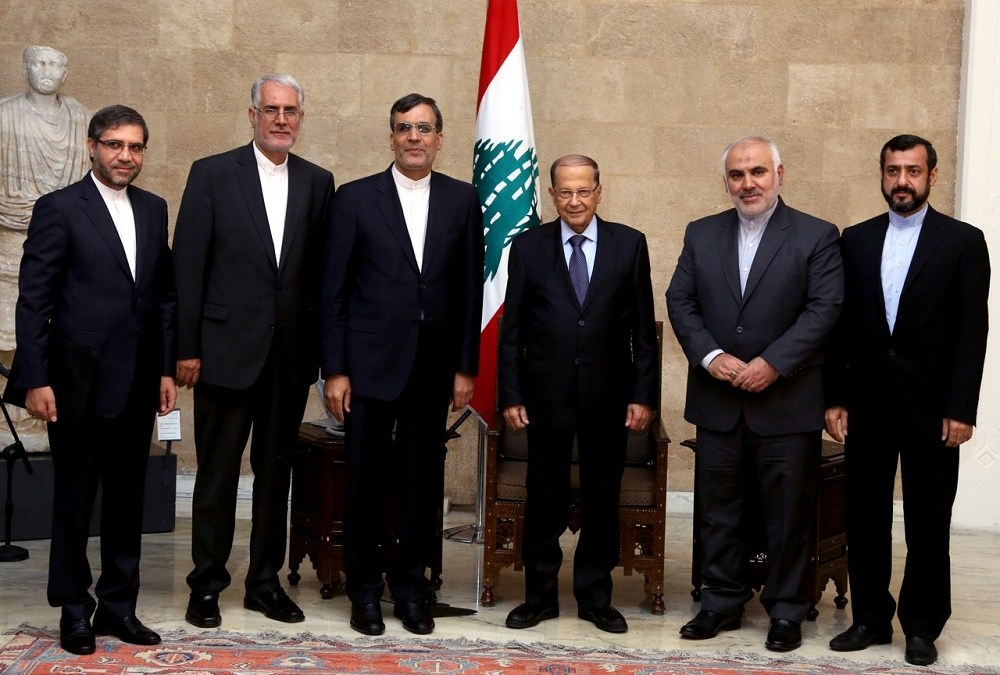 Iran Assistant FM: We are Committed to Consolidating Ties with Lebanon