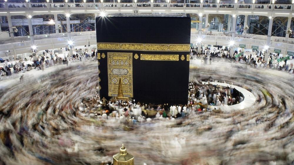 Over Half a Million Pilgrims Present in Saudi Arabia to Perform Hajj