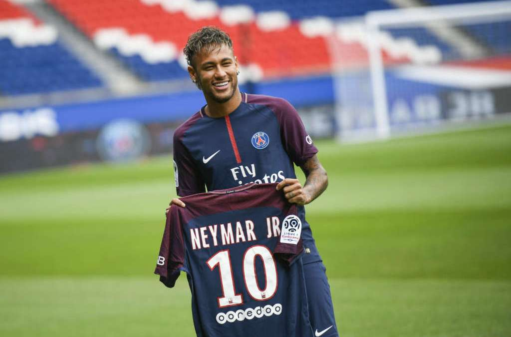 Neymar: How the Record-Breaking €222m Move to PSG Unfolded