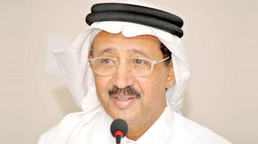 Poet Ali Al-Damini: Voice of Modernity in Saudi Arabia is still High
