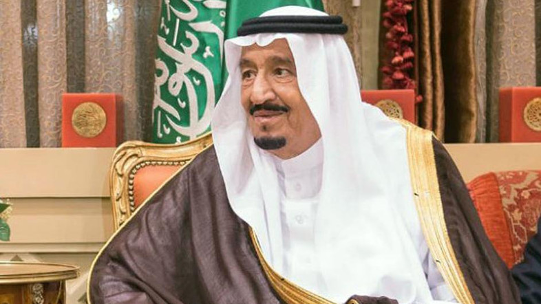King Salman Returns to Jeddah from Morocco