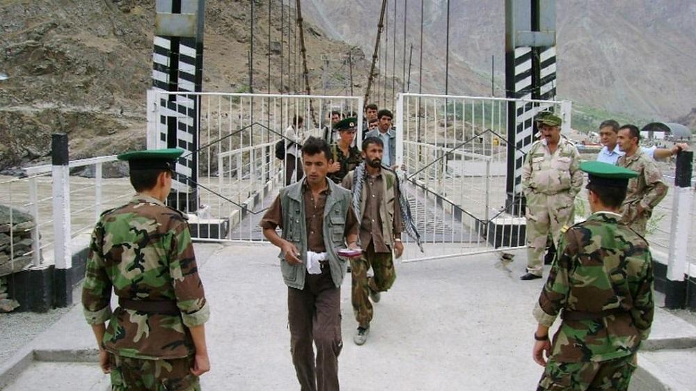 Iran Denies Involvement in Political Assassinations during Tajikistan Civil War