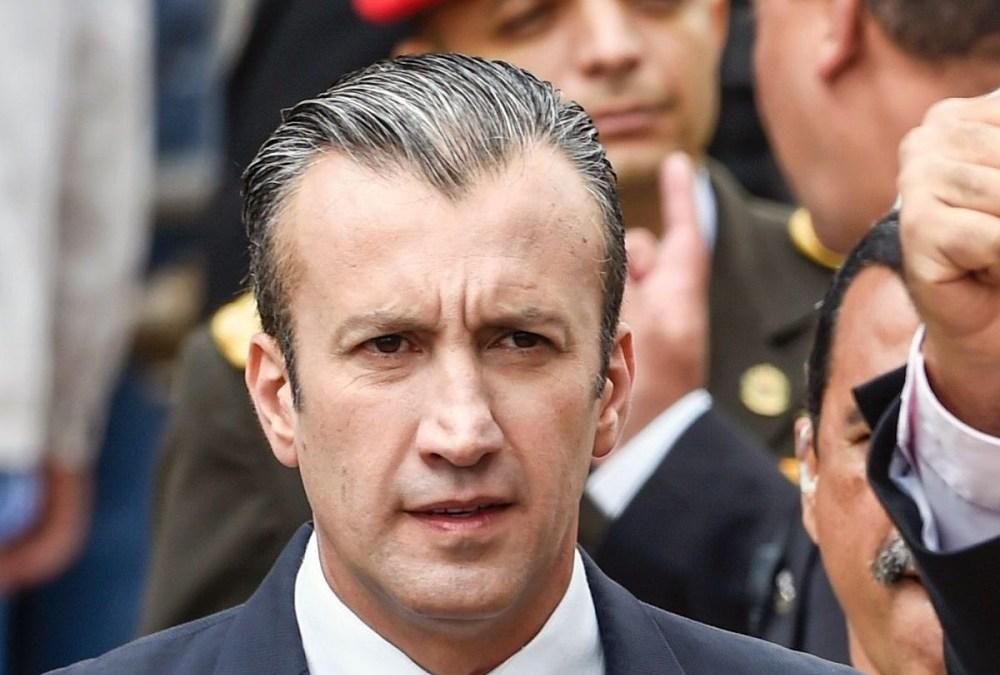 Tareck El Aissami… Venezuela's Next President?