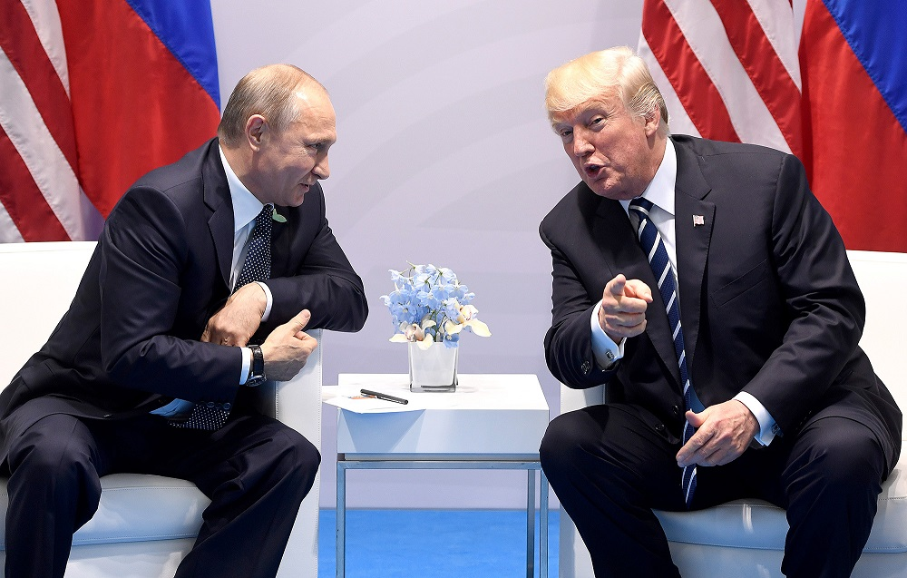 President Trump's Syria Conundrum