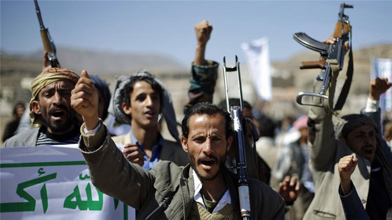 Iran's Elite Guards Reroute to Continue Arming Yemeni Insurgents