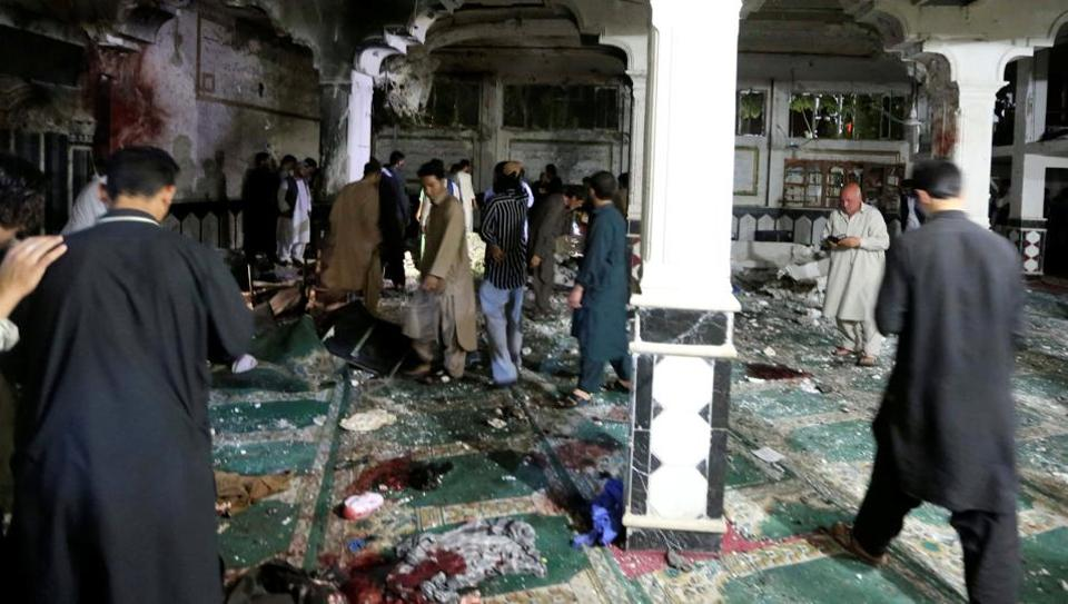 OIC Chief Condemns Terror Attack against Afghan Mosque