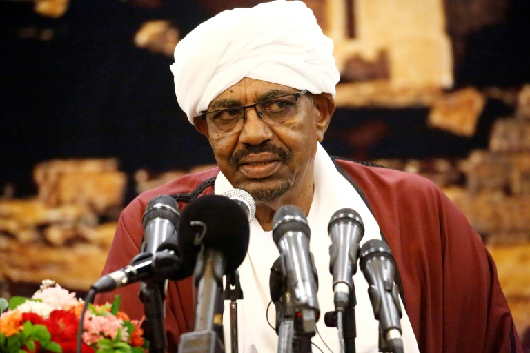 Sudan, Libya Agree to Cooperate on Fighting Terrorism