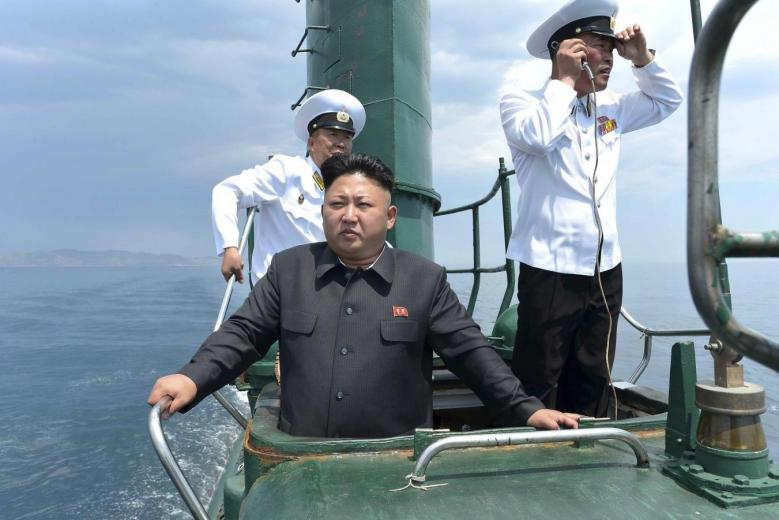 North Korea Details Plan to Fire Missiles over Japan