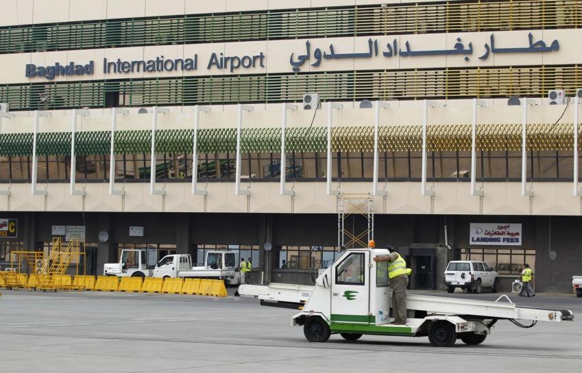 Initial Riyadh-Baghdad Agreement on Restoring Daily Direct Flights