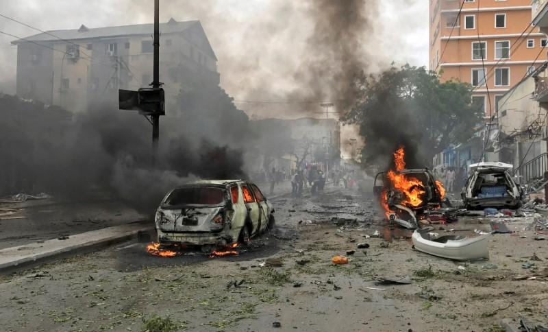 Somalia: Car Explosion Injures Nine in Port City of Kismayo