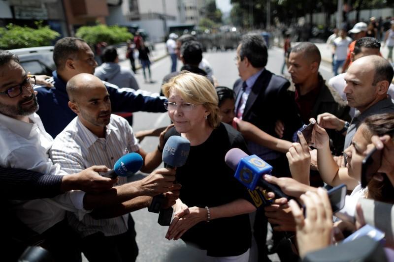 Trade Bloc Mercosur Pressures Maduro by Suspending Venezuela Membership