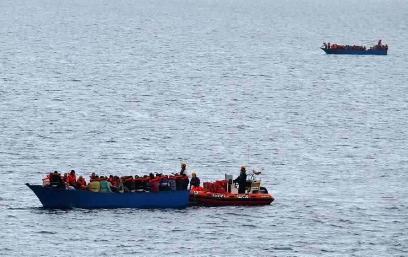 Italian Parliament Approves Libya Naval Mission