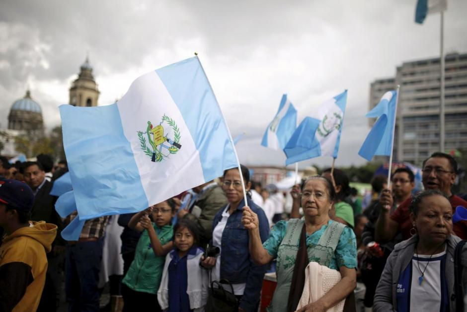 UN: Guatemala Emerges as Safe Haven for Other Central Americans