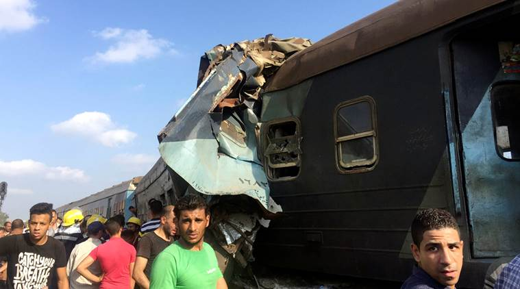 Egypt: At Least 36 Dead, 100 Injured in Khorshid Train Crash